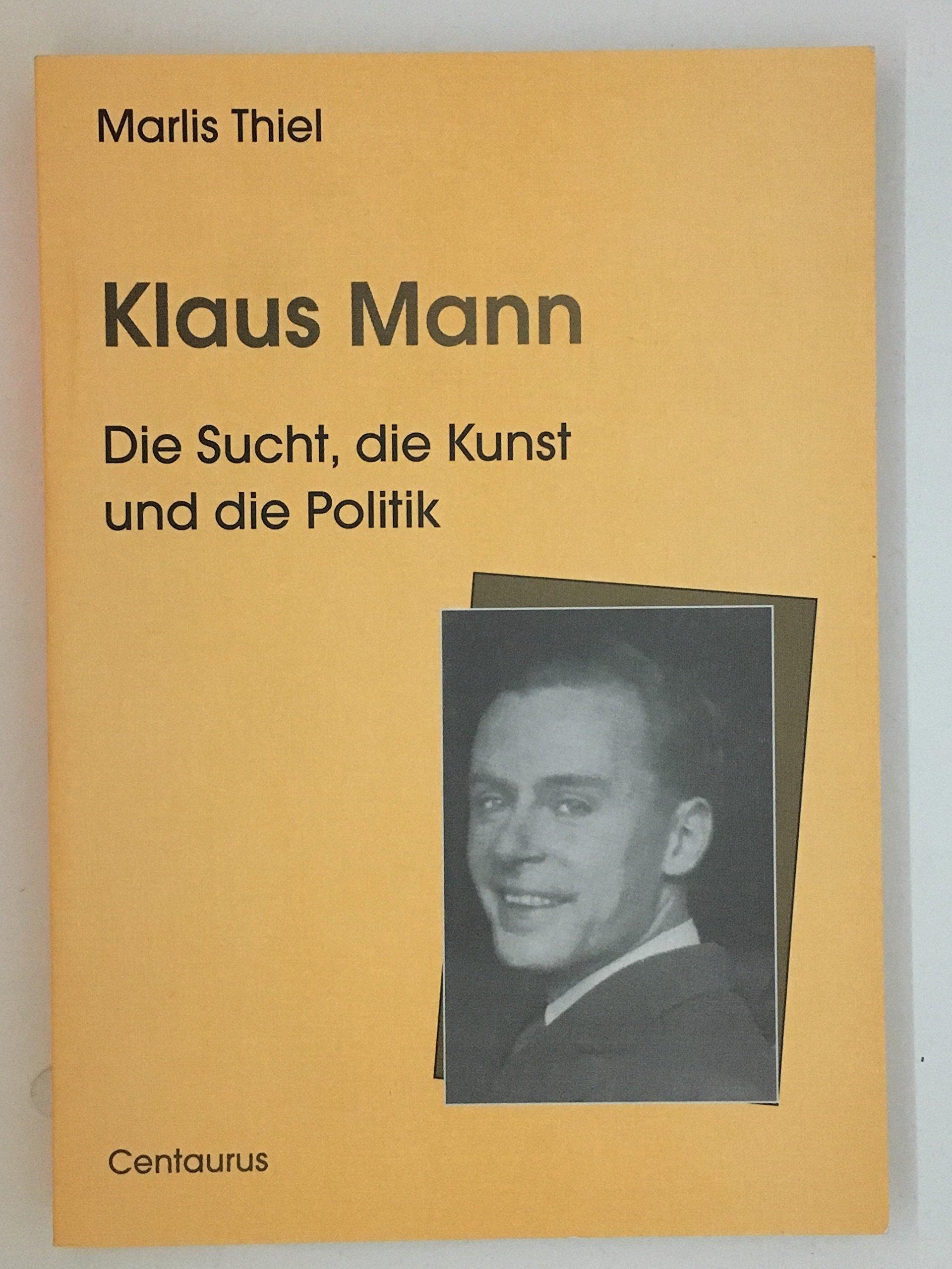 Thomas Mann auf Leinwand und Bildschirm: Zur deutschen
