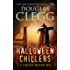 Halloween Chillers: A Box Set of Supernatural Horror: Contains the Books The Halloween Man, The Nightmare Chronicles, and The Words