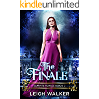Vampire Royals 3: The Finale