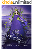 Fall of Thrones and Thorns: An Elemental Epic Fantasy (Elemental Epics: Threats of Sky and Sea Book 3)