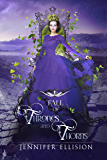 Fall of Thrones and Thorns (Threats of Sky and Sea Book 3)