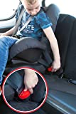 Premium Safety Seatbelt Secure Buckle Cover by