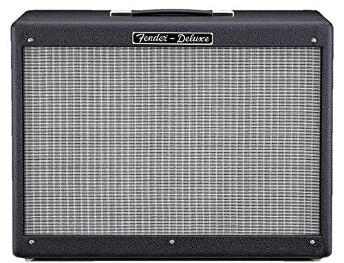 Fender Hot Rod Deluxe 112 Guitar Amp Cabinet