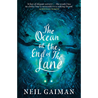 The Ocean at the End of the Lane (English Edition)