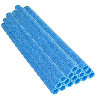 Upper Bounce Trampoline Pole Foam sleeves : Toys & Games