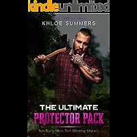The Ultimate Protector Pack: Ten Burly Men. Ten Short Stories.