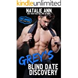 Grey's Blind Date Discovery (Hot Hunks Steamy Romance Collection Book 1)