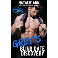 Grey's Blind Date Discovery (Hot Hunks Steamy Romance Collection Book 1) (English Edition)