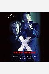 Secret Agendas: X-Files, Volume Three (X-Files Anthologies, Book 3)