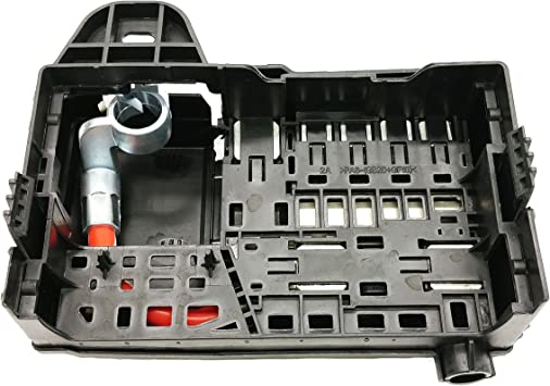 Chevrolet Cruze 2011 Fuse Box - Wiring Diagram