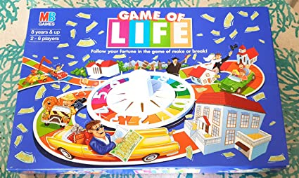 Game of Life by Game of Life: Amazon.es: Juguetes y juegos