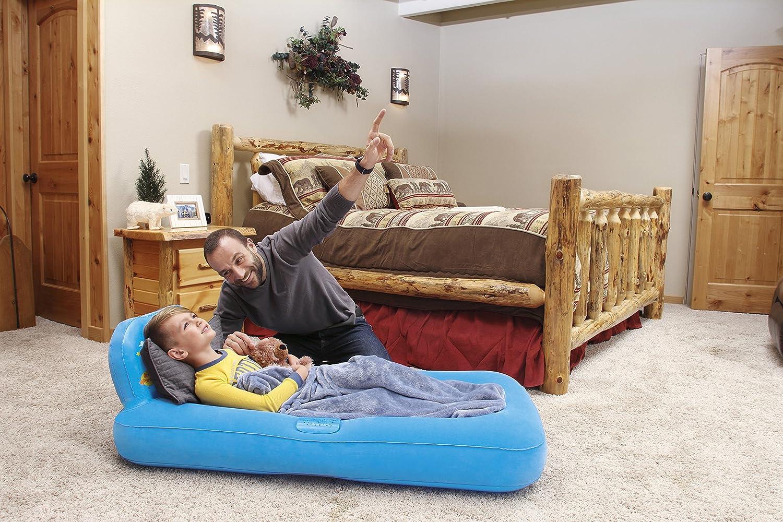 Bestway - Cama Hinchable Infantil Dream Glimmers surtido: colores aleatorios: Amazon.es: Deportes y aire libre