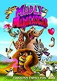 Madly Madagascar (DVD) [2018]