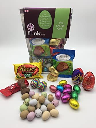 The easter egg mini one easter egg chocolate gift bag chocolate the easter egg mini one easter egg chocolate gift bag chocolate easter egg gift negle Image collections
