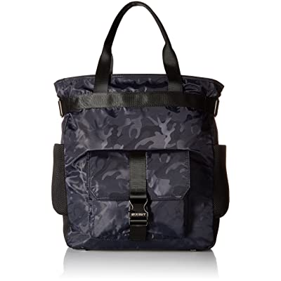 2(X)ist Men's Nylon Tote Bag