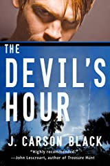The Devil's Hour (Laura Cardinal Series Book 3) Kindle Edition
