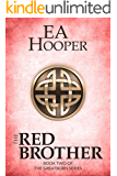 The Red Brother (Greatborn Book 2)
