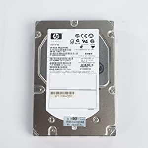 516810-002 Hp Hard Drives W-tray Sas-6gbits 450gb-15000rpm