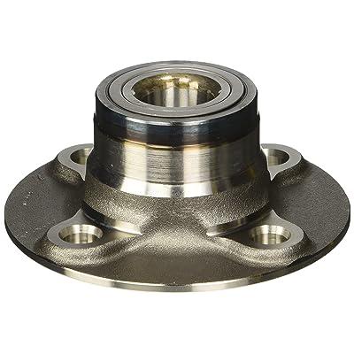 Timken 512025 Axle Bearing and Hub Assembly: Automotive