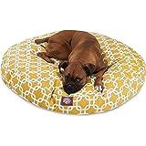 Majestic Pet Links Round Pet Bed