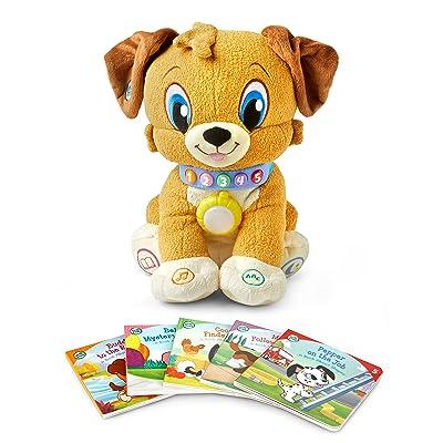 LeapFrog Storytime Buddy: Toys & Games