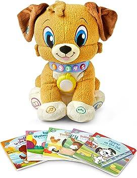 LeapFrog Storytime Cute Buddy Toy