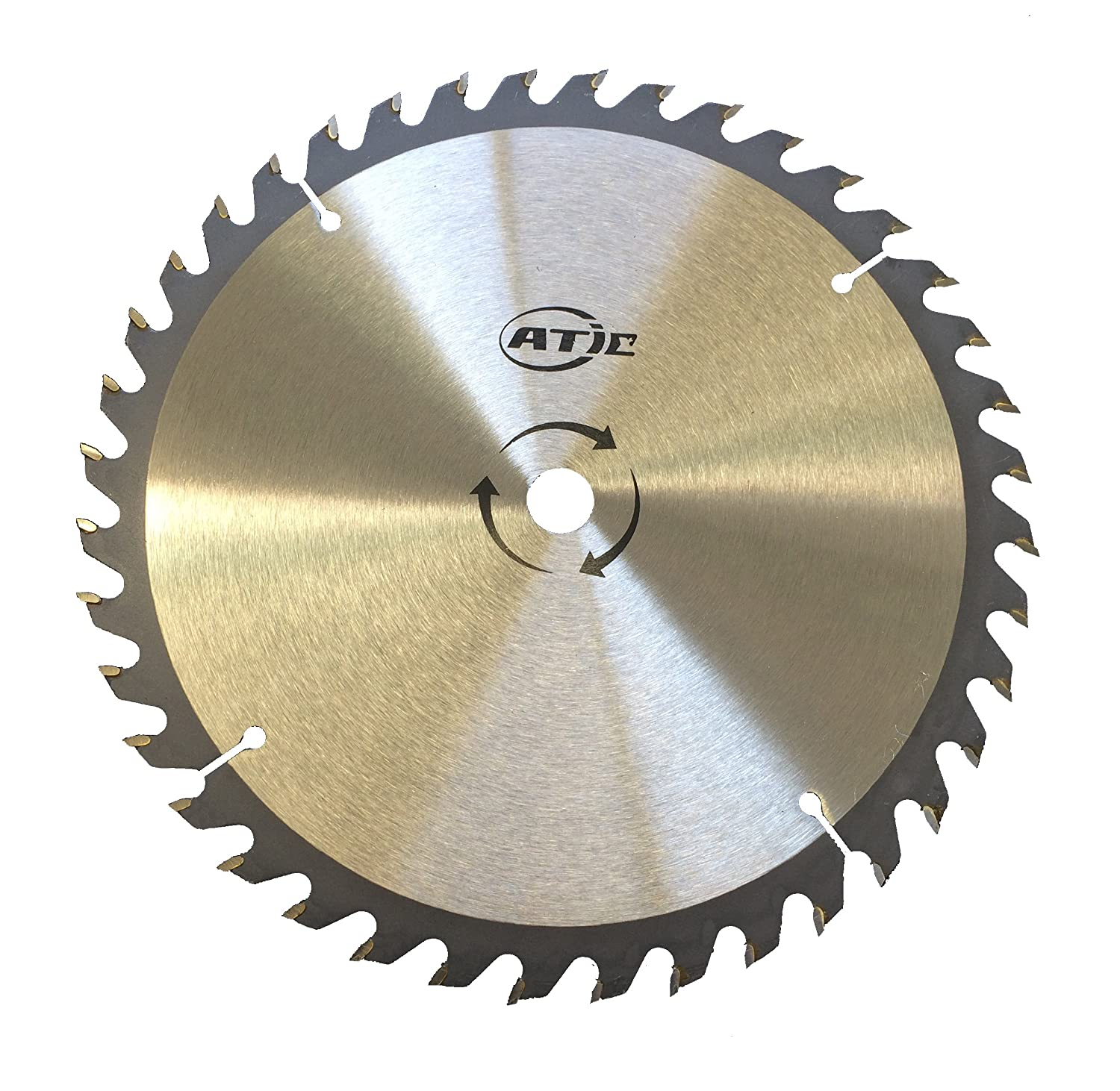 9 40 tooth carbide tip general purpose wood cutting circular saw 9 40 tooth carbide tip general purpose wood cutting circular saw blade with 58 arbor amazon greentooth Image collections