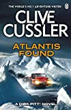 Atlantis Found: Dirk Pitt #15