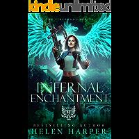 Infernal Enchantment (Firebrand Book 2)