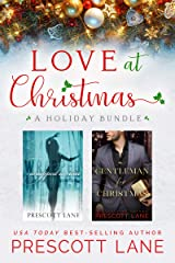 Love at Christmas: A Holiday Bundle Kindle Edition