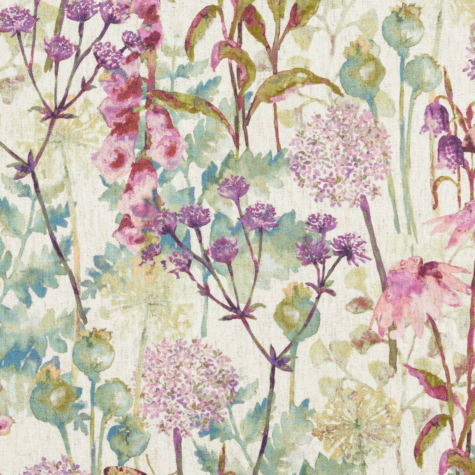 Floral Upholstery Fabric Amazon Co Uk