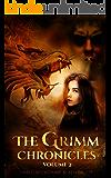 The Grimm Chronicles, Vol. 2 (The Grimm Chronicles Box Set)