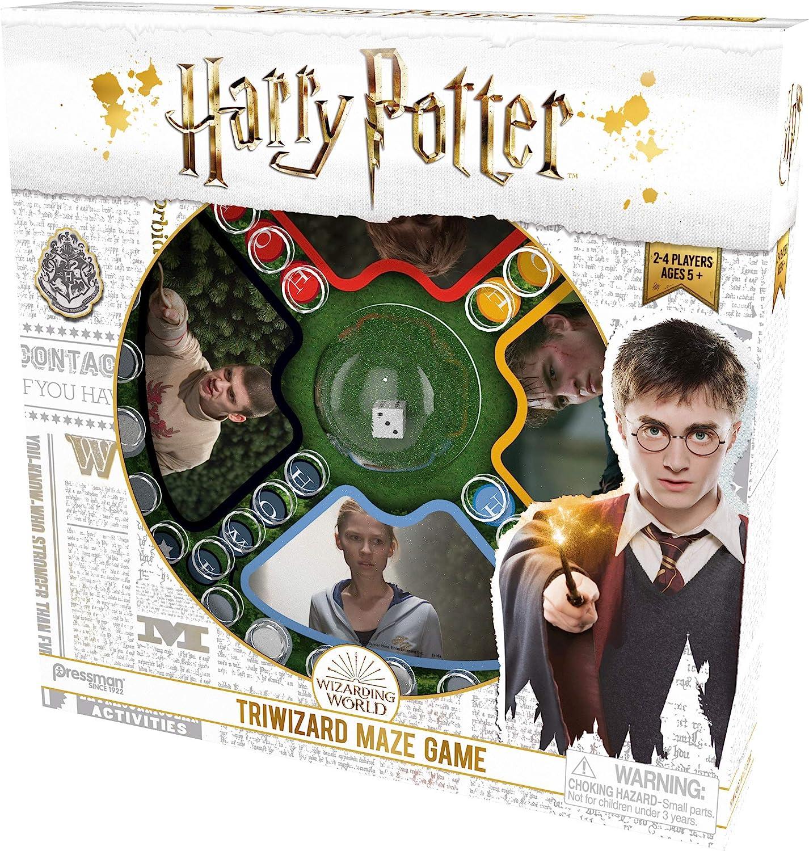 Harry Potter Tri Wizard Maze Kinderspiel