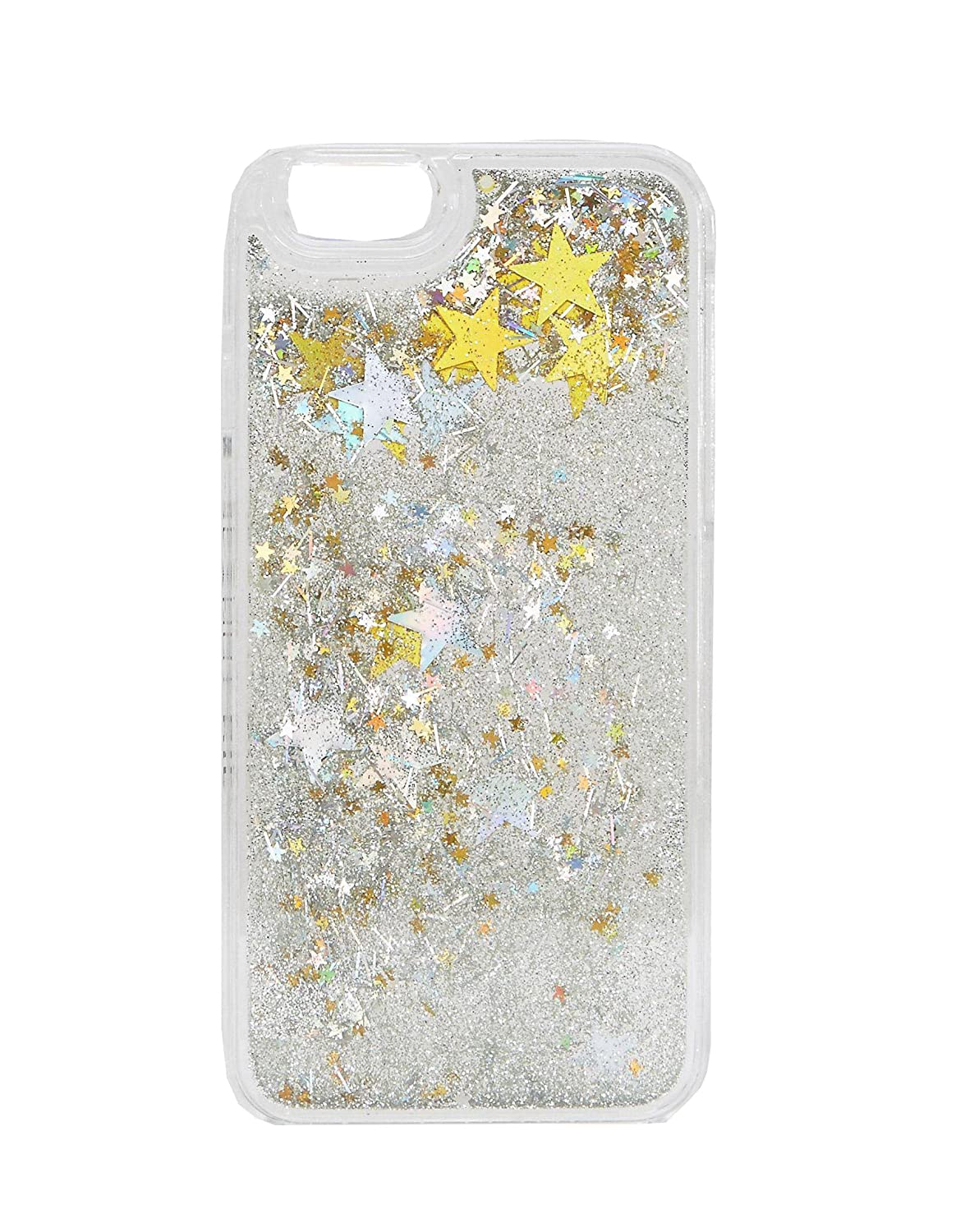 half off fd1f2 08dee Amazon.com: Skinny Dip Phone Case with Screen Guard & Cleaning Cloth ...