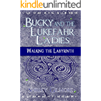 Bucky and the Lukefahr Ladies: Walking the Labyrinth
