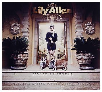Lily Allen Sheezus Download Rar