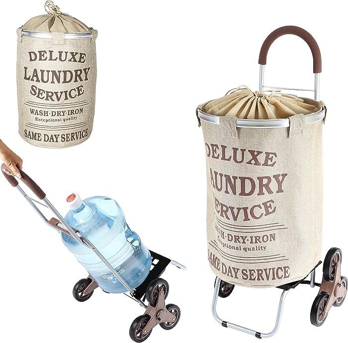 The Best Over The Door Laundry Hamper Bag