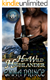 Her Wild Highlander (Highland Bodyguards, Book 8)