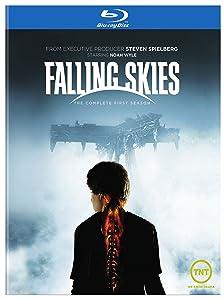 Falling Skies: Season 1 [Blu-ray]