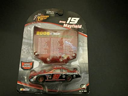 Amazon 164 Scale Jeremy Mayfield 2006 19 Winners Circle
