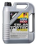 Liqui Moly 3701 Top Tec 4100 Motoröl, 5W-40, 5 Liter