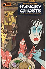 Hungry Ghosts #1 (English Edition) eBook Kindle