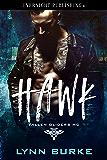 Hawk (Fallen Gliders MC Book 2)