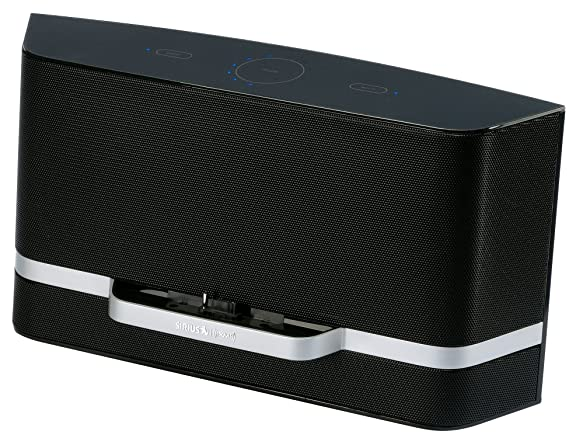 Review SiriusXM SXABB1 Portable Speaker
