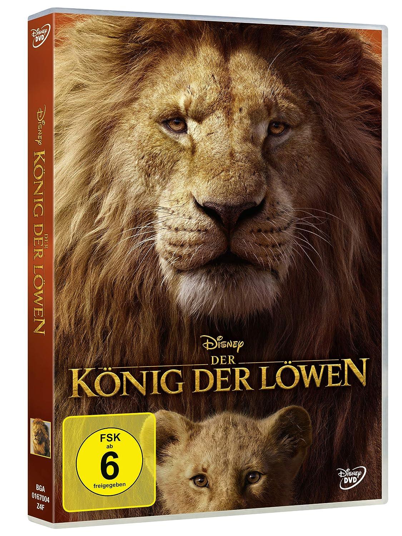 könig der löwen im kino
