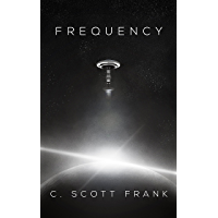 Frequency (Echoes in the Black) (English Edition)
