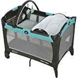 Graco Pack 'n Play with Reversible Lounger & Changer, Tenley