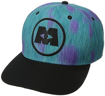 d29055ee01475 Neff - Mens Monster Snapback Hat