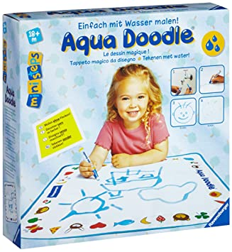 Aqua Doodle fleckenfreie Malspaß für die Kleinsten