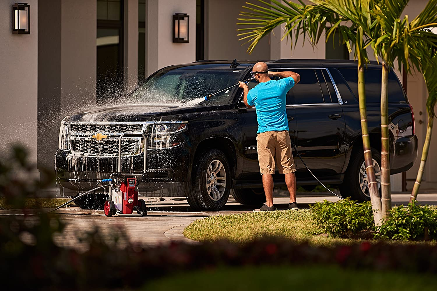 Best Pressure Washer Reviews and Buying Guide for 2021 2